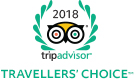 Travelers Choice 2018